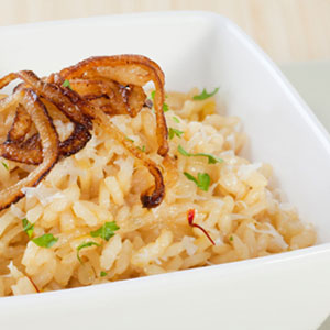 Sweetie's Risotto