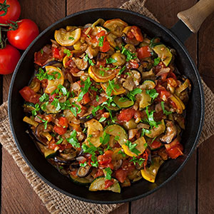 Summer Ratatouille